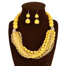 african crystal beads necklace images Cheap african nigerian find african nigerian deals on line at jpg