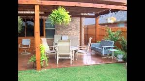 Small Backyard Design Small Backyard Patio Ideas Ingeflinte Com