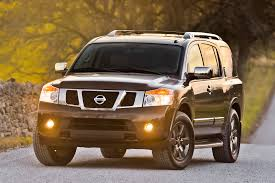 nissan armada 2017 crossbars 2014 nissan armada reviews and rating motor trend