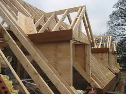 Timber Dormer Construction Roofing We Have It Covered Part 2 Stuart Johnson Pulse