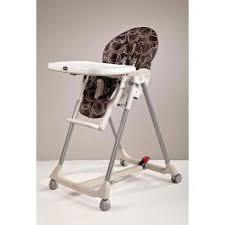 chaise peg perego peg perego peg perego chaise haute primapappa circles à prix