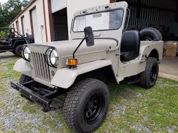 kaiser willys jeep jeep military vehicles for sale