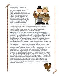 Thanksgiving Story For Preschool 62 Best Thanksgiving Activities For Listening Language Images On