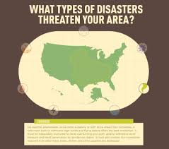 World Map Of Tornadoes by Tornado Map Prepper Living
