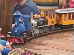 the little engine that could barney wiki fandom powered by wikia