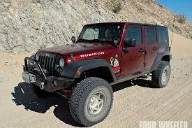 2007 jeep wrangler unlimited accessories 2007 jeep wrangler jk accessories four wheeler magazine