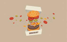 food vector burgerology hamburger fast food food vector graphics