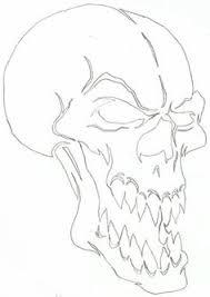 skulls airbrushing free skull airbrushing stencils free