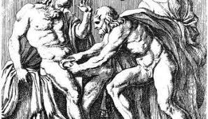 who was zeus ancient patriarchs