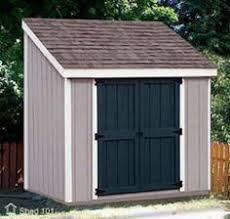 How To Build A Small Lean To Storage Shed by Easy To Follow Guide To Build A Small Lean To Shed Outdoor Sheds