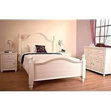 Sturdy King Bed Frame Cheap King Size Bedroom Sets King Size Platform Bed White King
