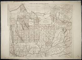 New York Street Map by Cayuga County Nygenweb Project Map Page