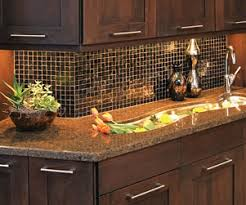 Countertops  Backsplashes South Central PA And Northern MD - Countertop with backsplash
