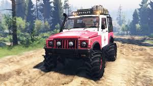 jeep suzuki 2016 suzuki sj 410 v2 0 for spin tires