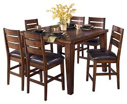 larchmont drm counter butterfly ext tbl corporate website of dining room furniture shown on a white background