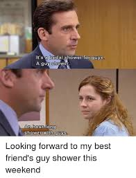 Best Office Memes - 25 best memes about the office shower and friends the