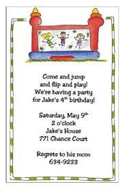 kids u0027 party invitations