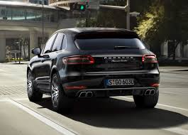 porsche macan turbo 2016 porsche macan s u0026 macan turbo recalled to fix possible fuel line