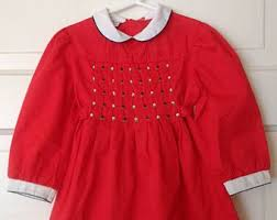 toddler collar dress etsy