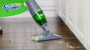 cleaning wood floors is a swiffer sweep vac