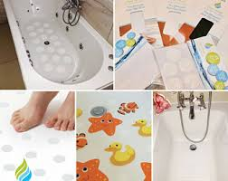 Anti Slip Stickers For Bathtub Anti Non Slip Bath Shower Tray Safety Strong Stickers Mat For