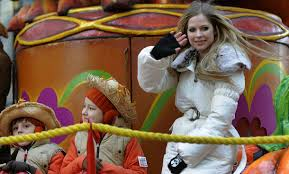 thanksgiving day parade in ny emirates 24 7
