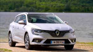 renault megane estate 2016 new renault megane estate exterior design dreamcars channel