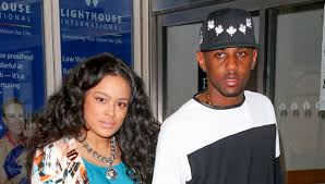 Dad Yelling At Daughter Meme - fabolous threatens emily b her father that he ll shoot them in