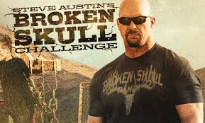 Challenge And Steve Steve S Broken Skull Challenge Season Four Coming To Cmt