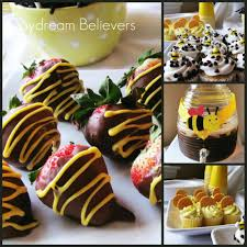 bumble bee baby shower ideas wblqual com