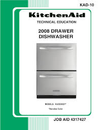 Kitchenaid Countertop Toaster Oven Dishwasher Kitchenaid Dishwashers Large Countertop Oven