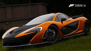 forza motorsport 5 cars mclaren p forza motorsport wallpaper game wallpapers