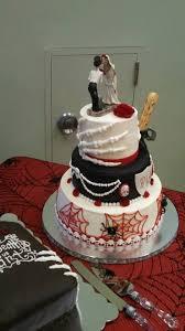 28 3 tiered halloween cakes three tier halloweencake with