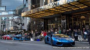 Trump Tower Nyc by Bugattis At Trump Tower Nyc Youtube