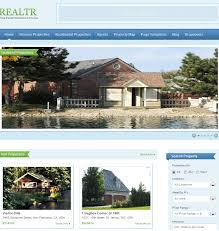 best real estate wordpress themes wordpress themes for real