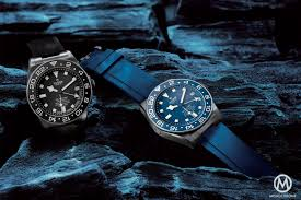 opinion joining forces for the best the tudor breitling