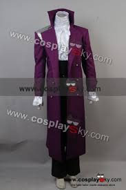 Purple Rain Halloween Costume Prince Rogers Nelson Purple Rain Cosplay Costume Au