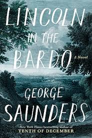 A Voice In The Dark Blind Guardian Lincoln In The Bardo By George Saunders