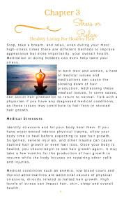 Antidepressants And Hair Loss Healthy Living For Healthy Hair Simplebooklet Com