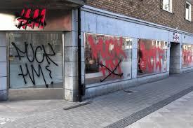 H M H M Revok Graffiti Lawsuit Implications Hypebeast