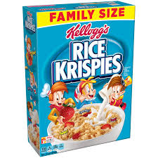 amazon com kellogg u0027s rice krispies 24 ounce cold breakfast cereals