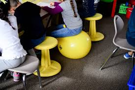 flexible seating u2013 kinder with ms collins