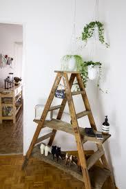 sofia clara ladder shelf