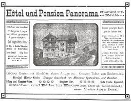 Haus Anzeige August Graßl