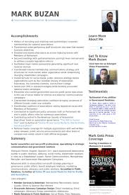 Resume Samples For Banking Sector by Senior Consultant Resume Samples Visualcv Resume Samples Database