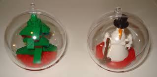 diy lego ornaments decore