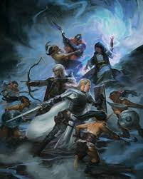 dungeons dragons goes free ish for 5th edition