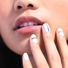 41 best new york fashion week nails images on pinterest nail