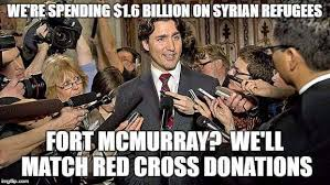 Justin Trudeau Memes - tired of the lies and politicization of the fort mcmurray disaster
