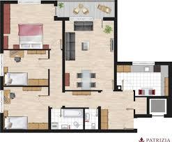 Baden Badener Versicherung 4 Zimmer Wohnung Zum Verkauf Baden Badener Straße 1 69126